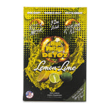 High Voltage Detox 32oz - Lemon Lime