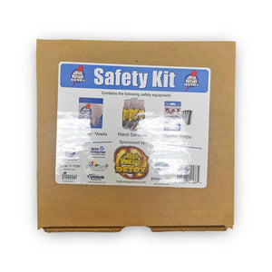 High Voltage Personal Safety Kit