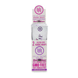 High Hemps Bare Berry Wraps - 25ct