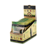 King Palm Rollies 5pk w/ Boveda - 15ct