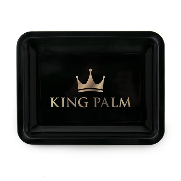 King Palm Rolling Tray - MEDIUM