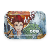 OCB Rolling Tray Artist Series - Medium