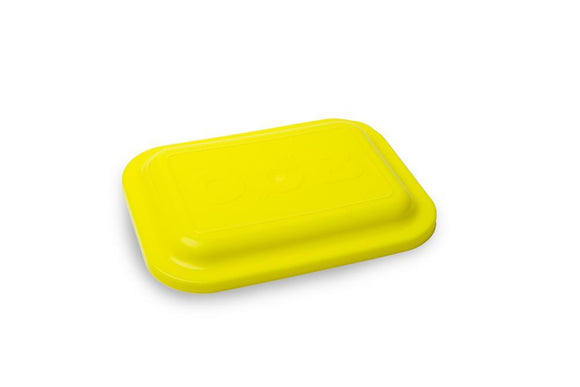 OCB Rolling Tray Lid Yellow - Small
