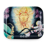 OCB Rolling Tray Solaire - Large
