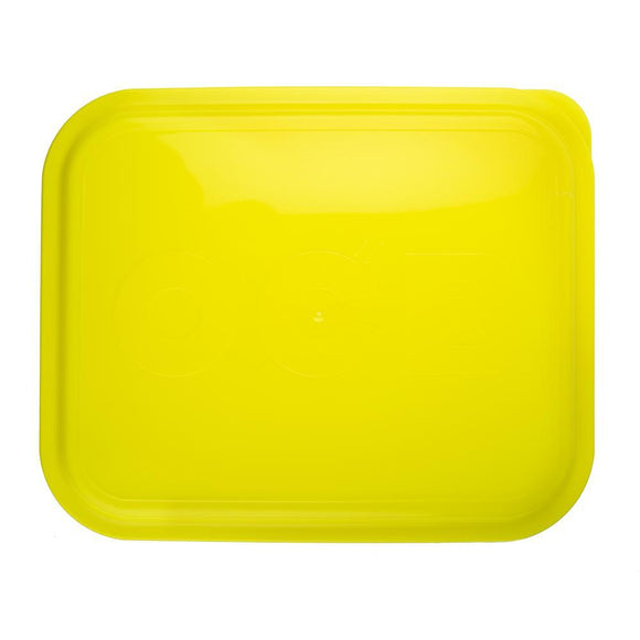 OCB Rolling Tray Lid Yellow - Large