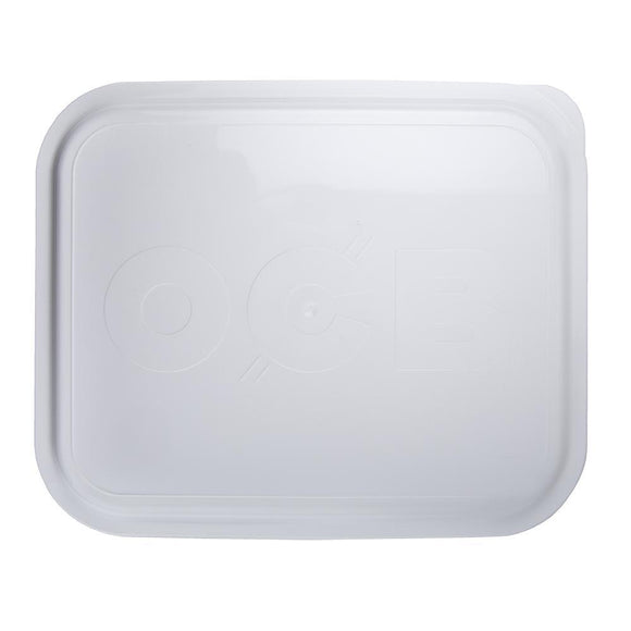 OCB Rolling Tray Lid White - Large