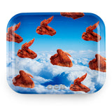 OCB Rolling Tray Chicken Wings - Large