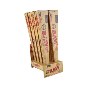 RAW 20 Stage Rawket Launcher - 8ct