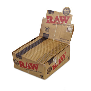RAW Classic King Size Slim  - 50ct