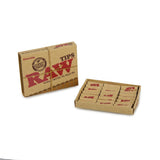 Raw Unrefined Pre-Rolled Tips - 20 count