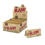 RAW Organic Artesano King Slim Box - 15Ct