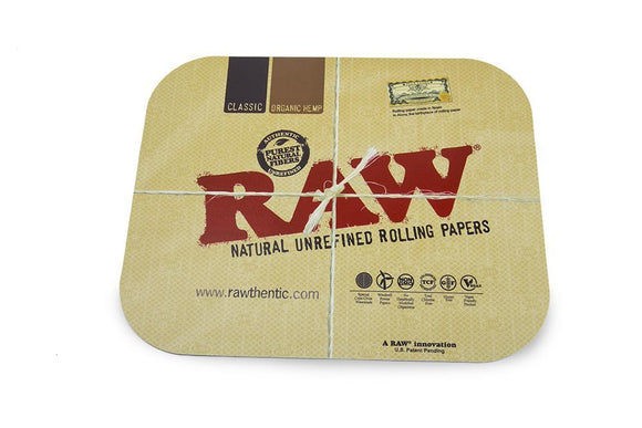 RAW Rolling Tray Magnetic Cover - Large