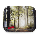 RAW Rolling Tray Forrest - Large
