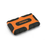 Truweigh Tuff-Weigh Scale - 1000g x 0.1g - Orange/Black