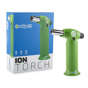 Whip It Torch - Ion Lite - Large - Green