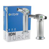 Whip It Torch - Ion Lite - Large - Silver