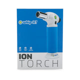 Whip It Torch - Ion Lite - Large - Blue White