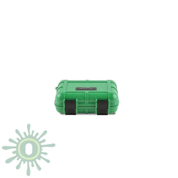 Boulder Case - 1500 Series Green Carrying Cases