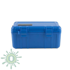 Boulder Case - 3500 Series Blue Carrying Cases