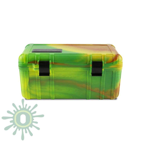 Boulder Case - 3500 Series Swirl Carrying Cases