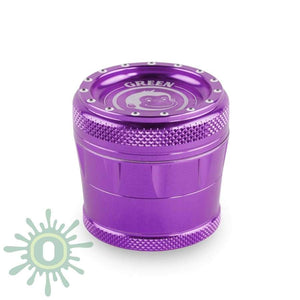 Green Monkey Grinder - Tamarin 50Mm Purple Grinders