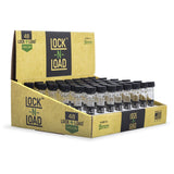 Lock-N-Load Chillum Display 48 count