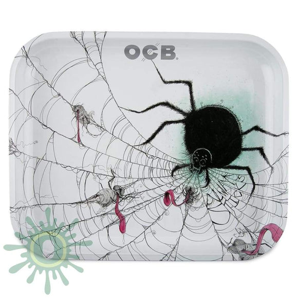 Ocb Tray Spider - Large Rolling Trays