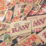 Raw Grip Tape - 48 X 11 Assorted Accessories