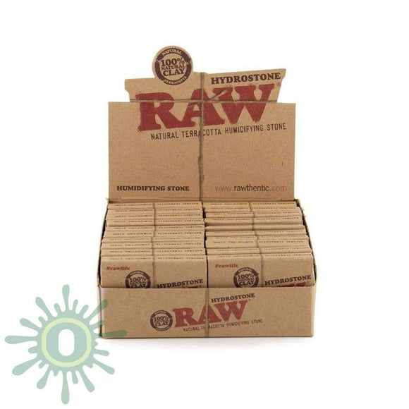 Raw Hydrostone - 20Ct Accessories