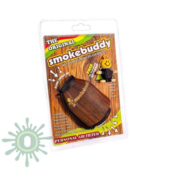 Smoke Buddy Original - Wood Accessories