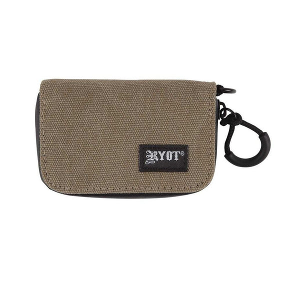 RYOT Smell Safe Krypto Kit - Olive