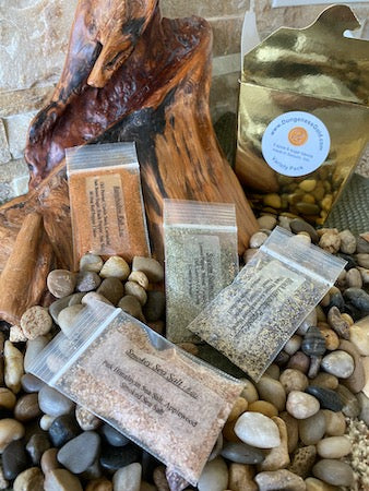 Spice Blend Variety Pack