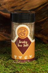 Smoky Sea Salt
