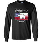 California Patriot