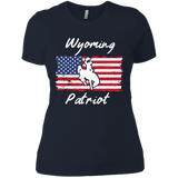 Wyoming Patriot