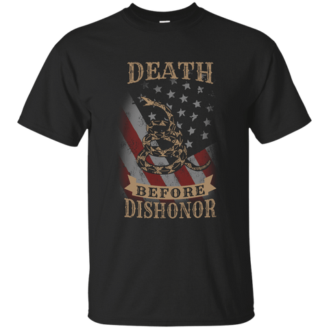 Death Before Dishonor