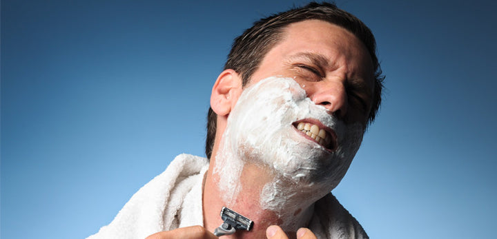 How to Avoid Razor Burn