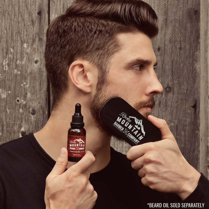 You're Not Alone in the Fight Against Patchy Beards