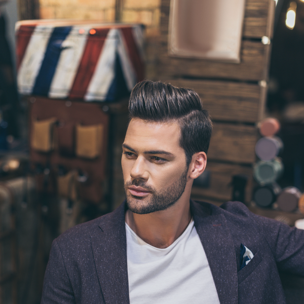 Best Men S Hairstyles: Rocky Mountain Barber Company