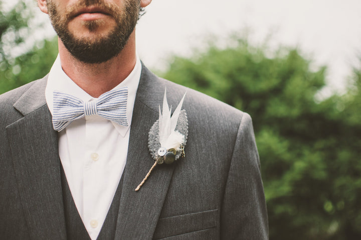 Do You Need To Wear a Suit to a Wedding?