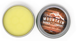 Rocky Mountain Barber Co - Men's Grooming Inspired by Nature
