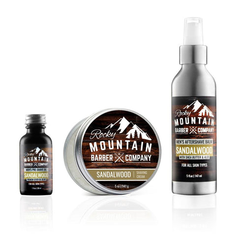 Best Valentine S Day Gift Ideas For Guys Rocky Mountain Barber Co