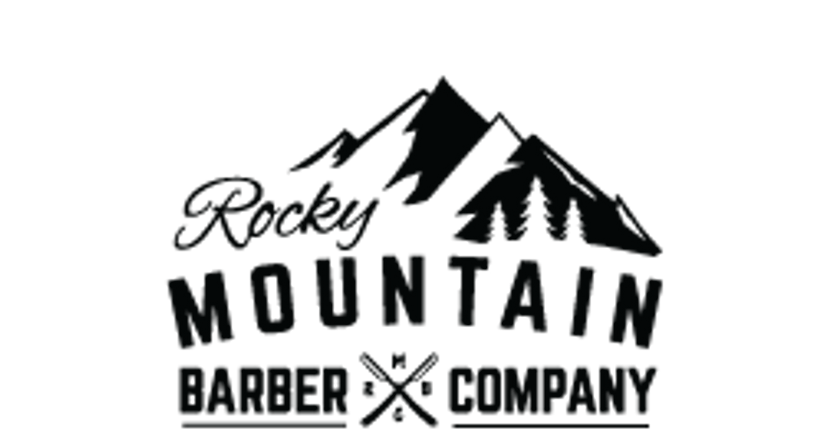 Rocky Mountain Barber Company | Shop Online Men's Grooming Products