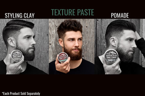 Why Hair Texture Paste?