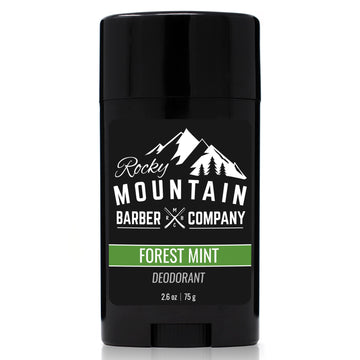 Deodorant | Forest Mint