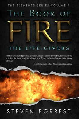 The Book of Fire - The Life-Givers Reviewed by Marg Murphy