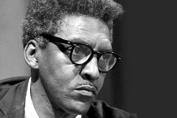 Pisces and Healing the Collective in the Chart of Bayard Rustin
