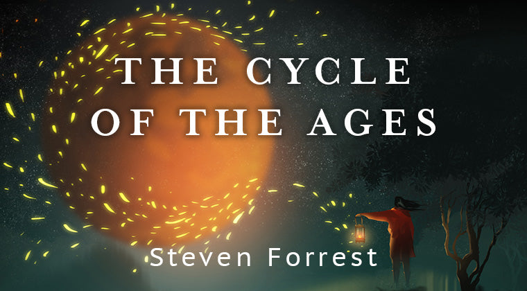 The Cycle of the Ages - Webinar and Live Q&A