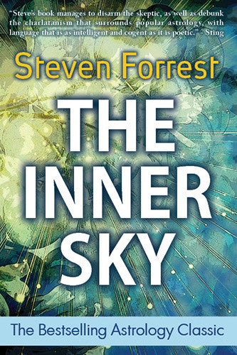 The Inner Sky - Book Reviews