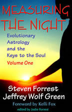 Measuring the Night - Book Review